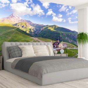 סטיק שופ - טפט טבע הרים