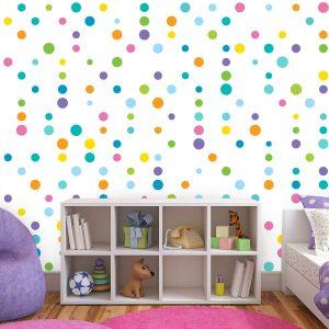 טפט לקיר חדרי ילדים ונוער - 2703