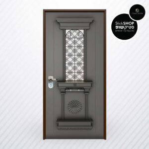 סטיק שופ - טפטים לדלתות - קלאסדור - דגם מרוקו