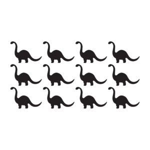 סטיקשופ - מדבקות קיר - טפט ברגע - דינוזאורים גדולים