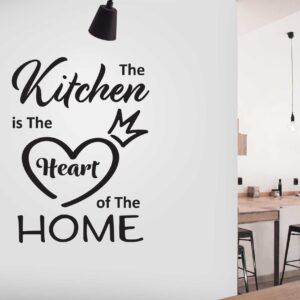 סטיקשופ - מדבקות קיר - Kitchen
