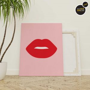 פוסטרים - שפתיים
